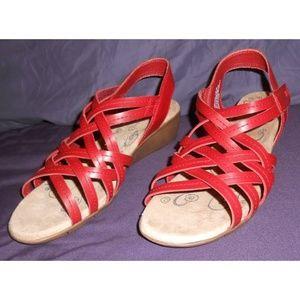 Baretraps sandals size 10W